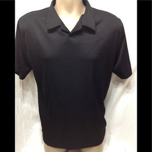 Men's size XL EXPRESS lightweight polo shirt